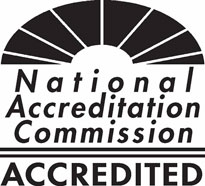 NAC Accredited